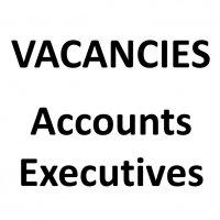 VACANCIES: Accounts Executives